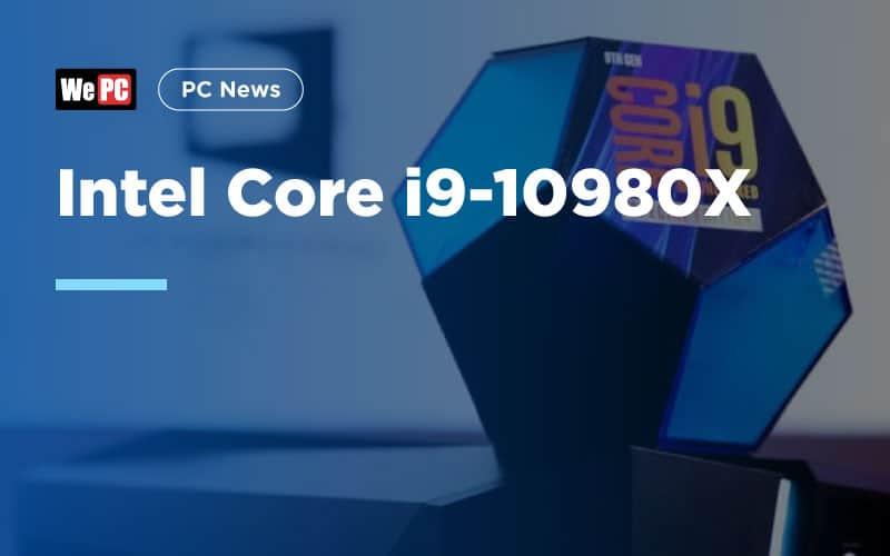 Intel Core i9 10980X 1