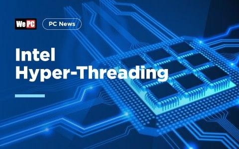 Intel Hyper Threading 1