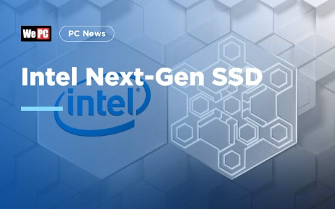 Intel Next Gen SSD
