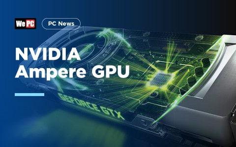 NVIDIA Ampere GPU 1