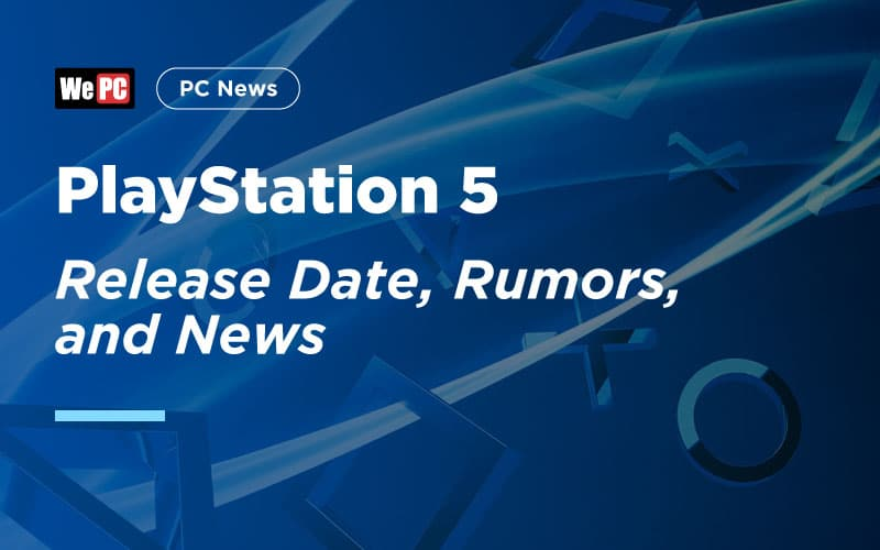 PlayStation 5 Release