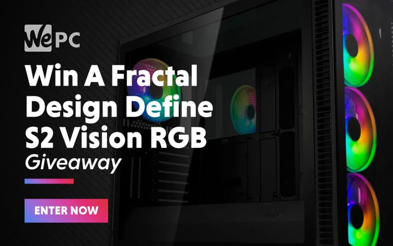 S2 Vision RGB Giveaway