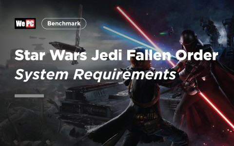 Star Wars Jedi Fallen Order System Requirements 1