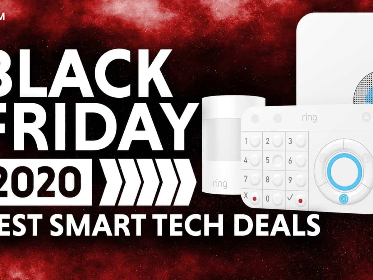 The Best Black Friday Smart Tech Deals Wepc