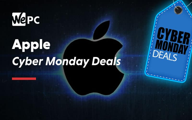 Apple Cyber Monday Deals 1