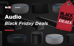 The Best Black Friday Audio Deals