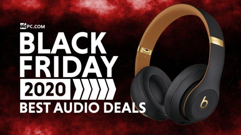 BF Best Audio deals
