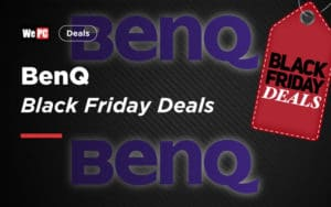 BenQ Black Friday Deals