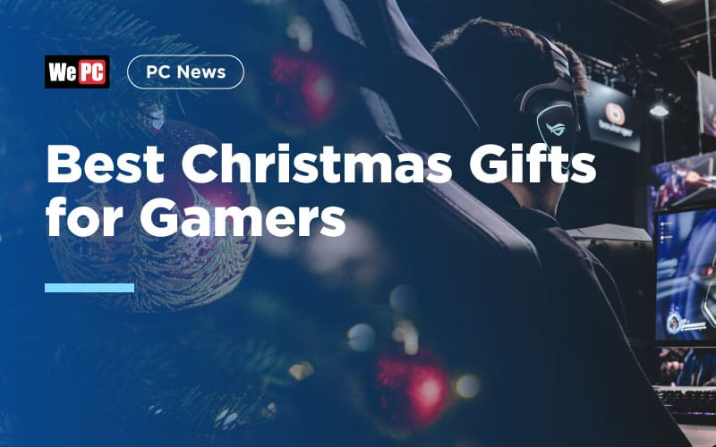 Best Christmas Gifts for Gamers