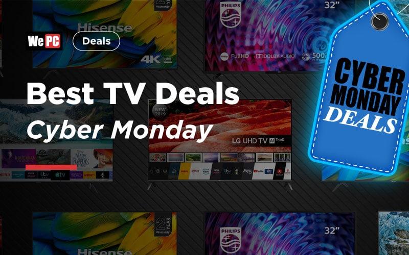 Best Cyber Monday TV Deals 1