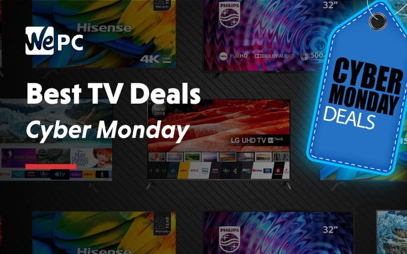 Best TV Deals Cyber Monday