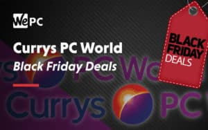 Currys PC World Black Friday Deals 1