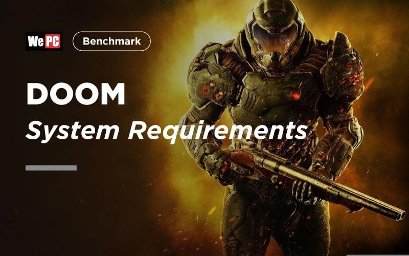 DOOM System Requirements