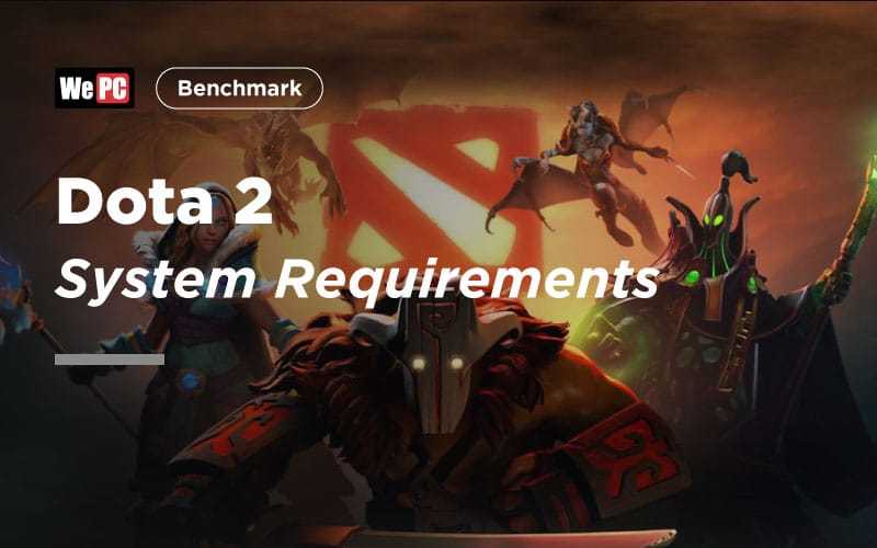 Dota 2 System Requirements 1
