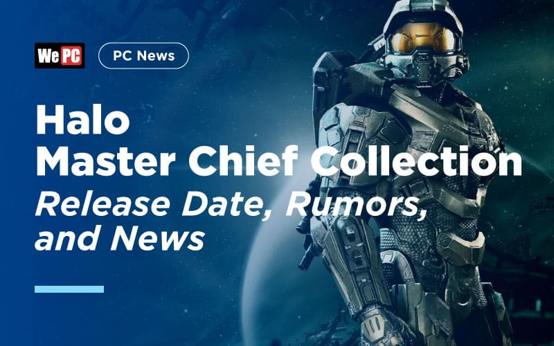 Halo Master Chief Collection Release