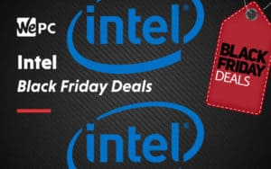 Intel Black Friday Deals 1