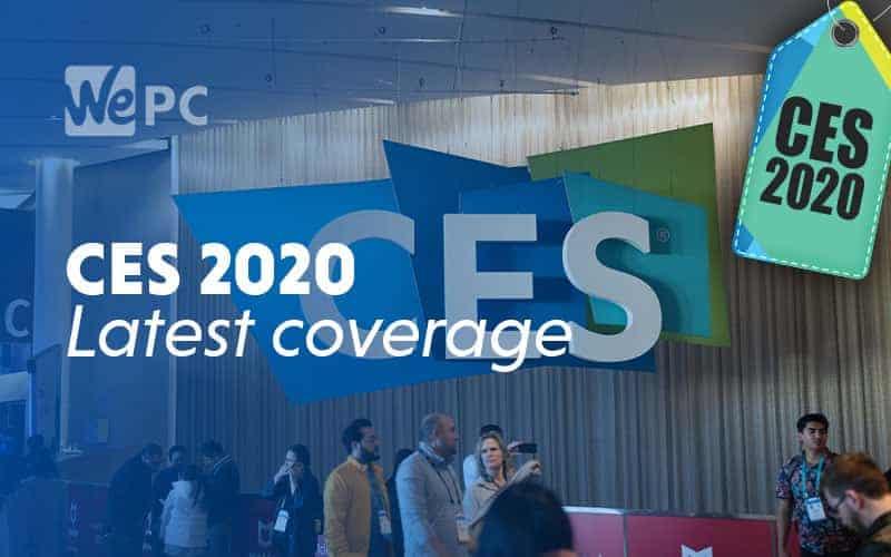 LATEST News CES 2020 WEPC