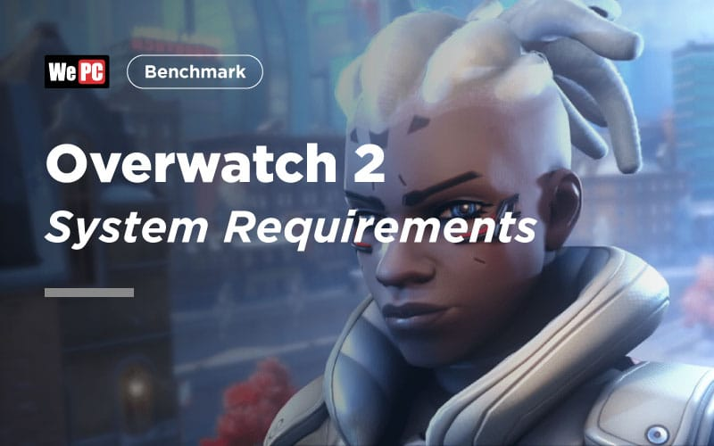 Overwatch 2 System Requirements