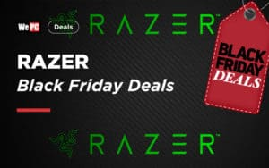 RAZER Black Friday Deals