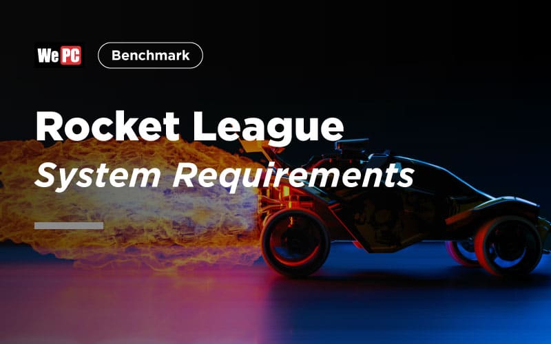 Rocket League System Requirements