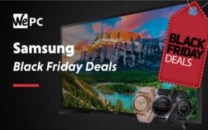 Samsung Black Friday Deals 1