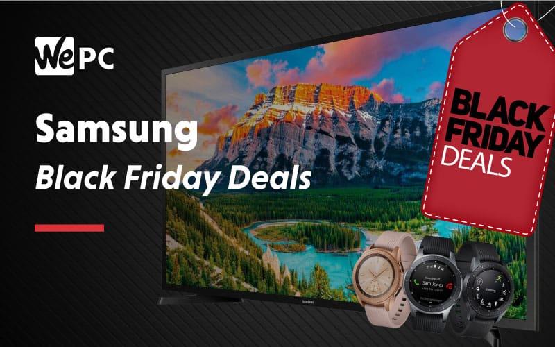 Samsung Black Friday Deals 1