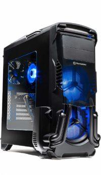 SkyTech Rampage – Gaming Computer PC Desktop