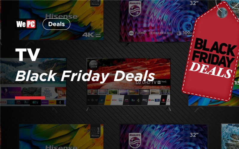 TV Black Friday Deals