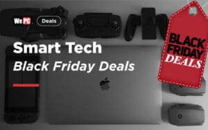 The Best Black Friday Smart Tech Deals