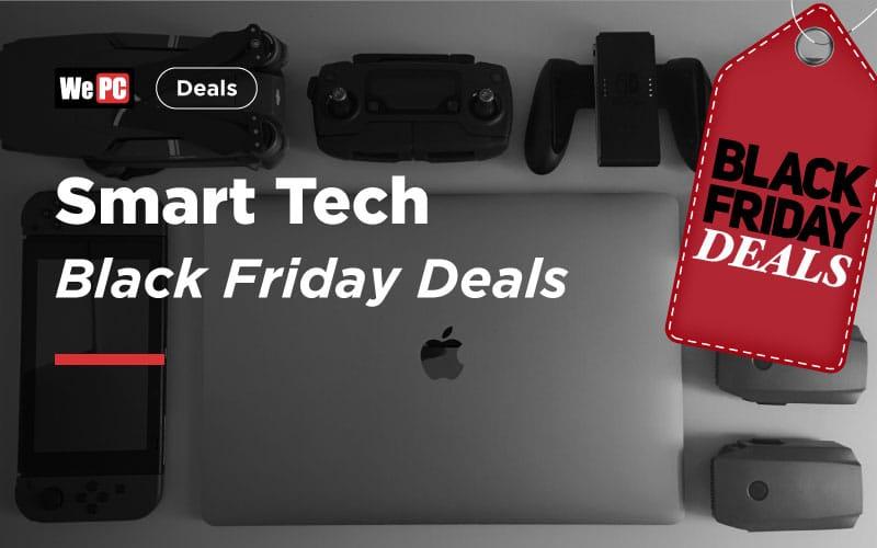 The Best Black Friday Smart Tech Deals