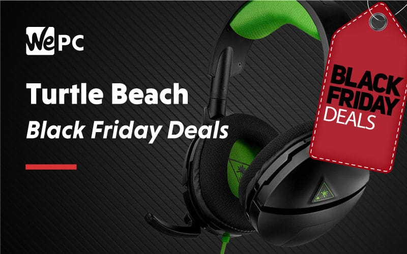 Turtle Beach Black Friday Deals 1