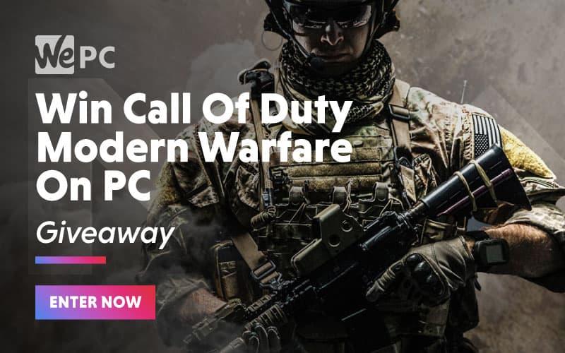 Call of duty modern warfare 2020 key