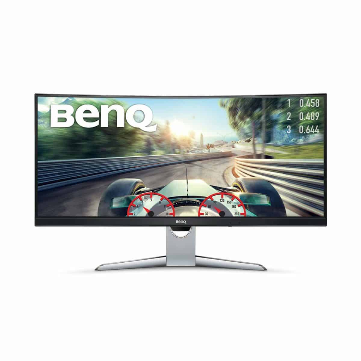 benq curved monitor black friday