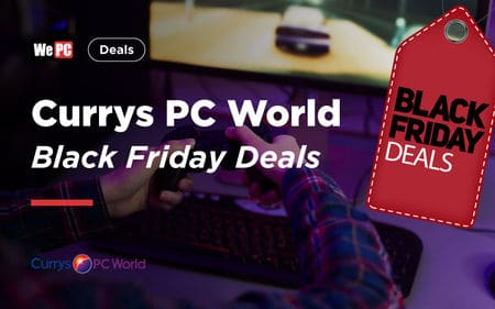 big Currys PC World Black Friday Deals