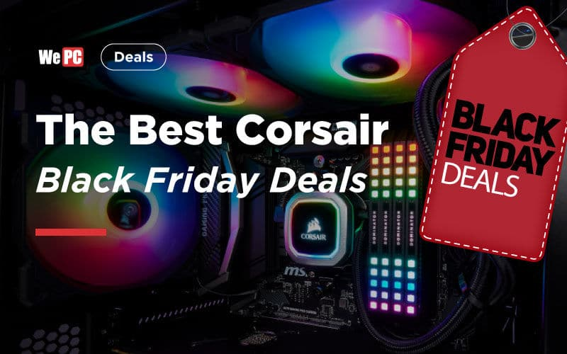 large The Best Corsair Black Friday Deals