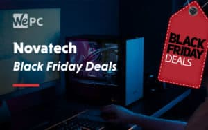 novatech black friday deals