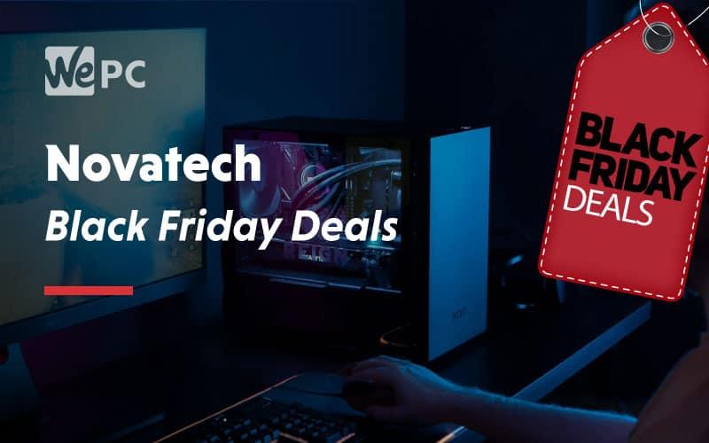 novatech black friday deals