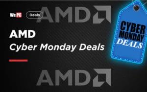 AMD Cyber Monday Deals