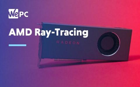 AMD Ray Tracing 1