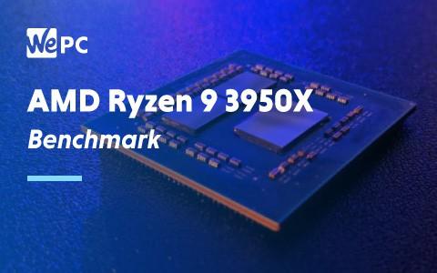 AMD Ryzen 9 3950X Benchmark 1