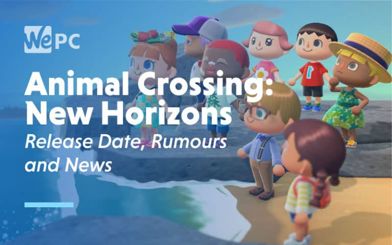 Animal Crossing New Horizons Release Date Rumours and News