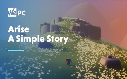 Arise A Simple Story 1