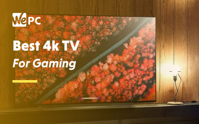 Best 4k TV for gaming