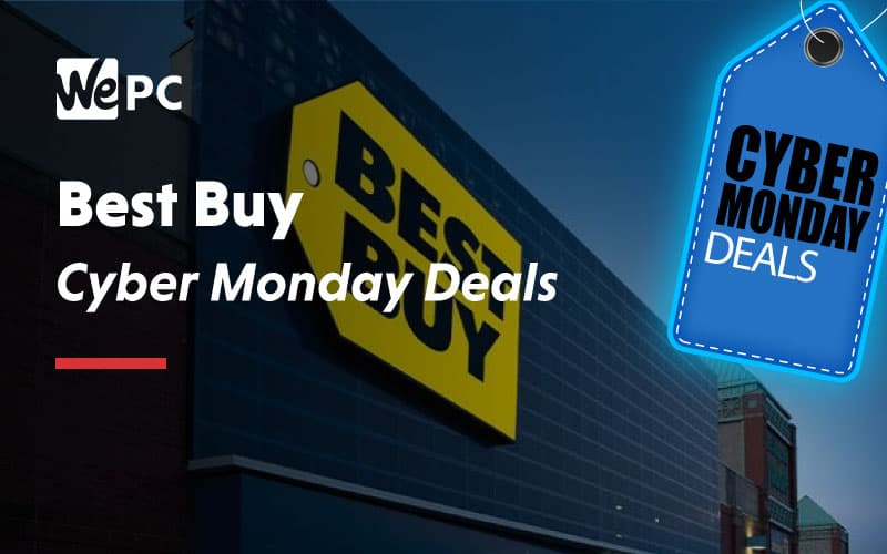 Best Buy Cyber Monday Deals 1