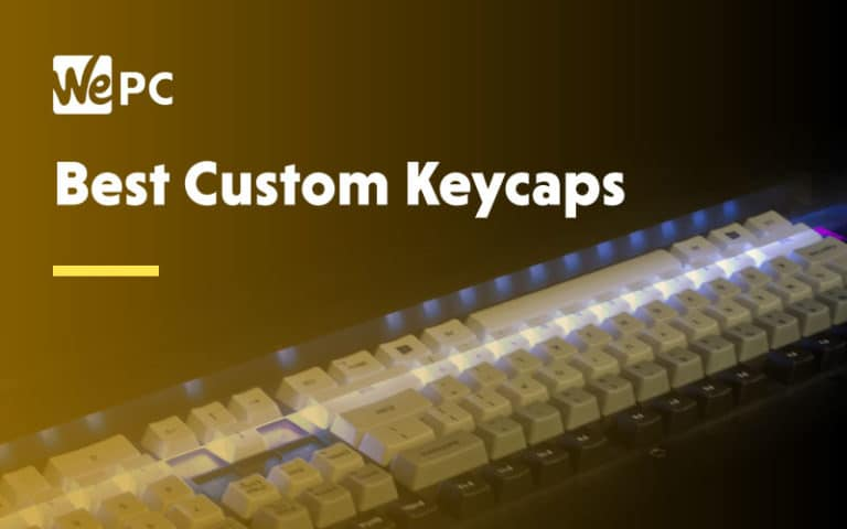 Best CUstom Keycaps