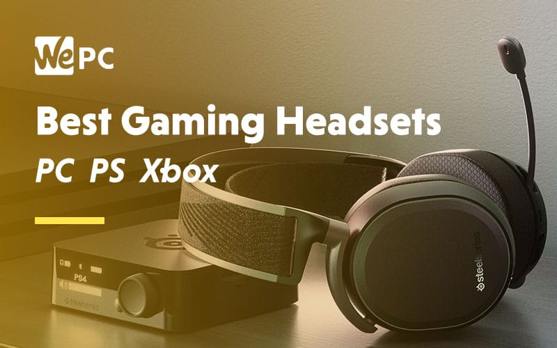 Best Gaming Headsets PC PS Xbox