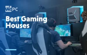 Best Gaming House