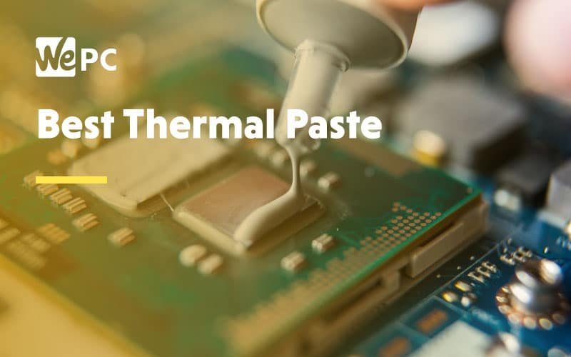 Best Thermal Paste