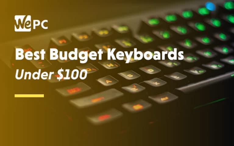 Best budget Keyboards