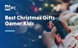 Best christmas gifts for gamer kids